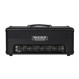 Mesa/Boogie Triple Crown TC-100 Multi-Watt Head - Black