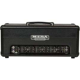 Mesa/Boogie Triple Crown TC-50 Head - Black