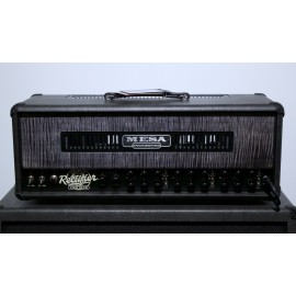 Mesa/Boogie Custom Shop Triple Rectifier Multi-Watt Head (Charcoal Flame Maple Panel)