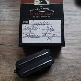 Seymour Duncan Custom Shop Jupiter (Sentient) 7-String Neck Humbucker