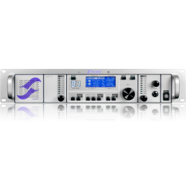 Two Notes Engineering Torpedo VB101 Loadbox Speaker-Micing Simulator & Studio Effects