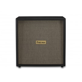 Friedman 4x12 Vintage 170W Cabinet with Celestion V30 & Greenback Speakers
