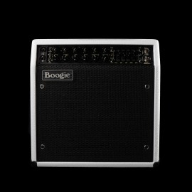 Mesa/Boogie Mark V 25 Multi-Watt 1x10 Combo - White Bronco w/ Black Grille