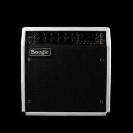 Mesa/Boogie Mark V 25 Multi-Watt 1x10 Combo - White Bronco w/ Black Grille